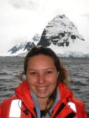 Gabi Poli, PhD Student