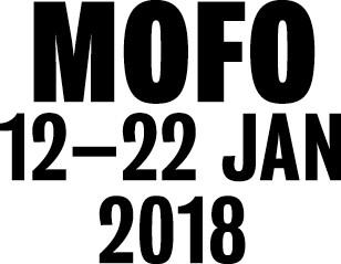 MOFO 2018 logo