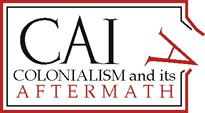 Colonialism and its Aftermath Logo